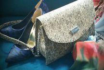 "Dressed by ""Jay"" / Limited | Urban | City | Lifestyle | Handbag"