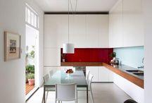 Casa da Lila - Kitchen ideas
