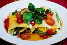 Italien food