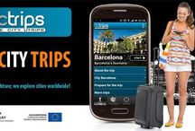 Our travel apps