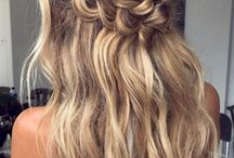 Hairstyles for logn hair