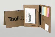 Brand toolkits