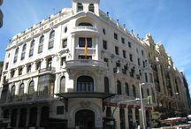 Csodálatos Spanyolország - PRECIOSA ESPANA / Helyek, amelyeket látni kell - LUGARES QUE VISITAR