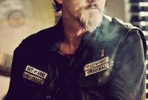 SOA / Sons of Anarchy