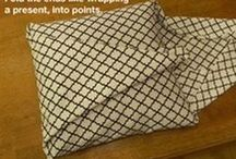 DIY Pillow Ideas & Tips