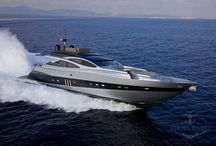 Luxury Yachts / A collection of the most luxurious yachts of our fleet!