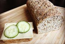 Glutenfri eller laktosefri mat
