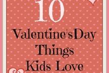 Be my Valentine! / by Brandy Angelo