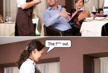 chef humour