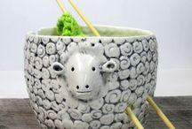 Bowls - Ceramic/Stoneware