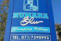 Numanablu Family Resort & Camping
