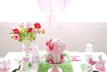 Magical Fairy Tale Party