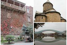 Grúz-Örmény Trip