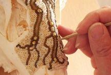 Beads: Glow