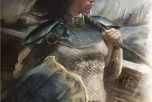 Maidens, Goddesses, Ladies, and other. / Art and other things about Maidens,  Goddesses, Ladies highborn and lowborn