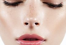 Natural looking skin