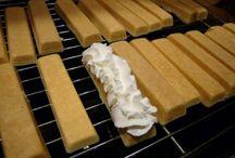 RECEPTY PEČENÍ / Recepty na pečení