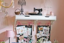 home office e craftroom