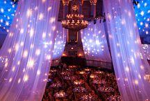 lights decoration desert pearl entertainment
