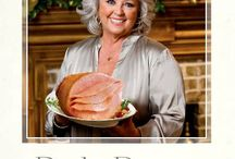 Paula Deen & Southern Cooking / by Amy Maciel