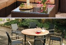 Backyard Bliss - Outdoor Furniture, Accessories And Stylish Ideas For Outdoor Entertaining