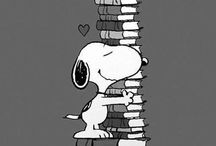 Obsession with books
