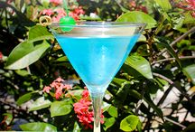 Senior Blue Curacao Cocktail Recipes / Cocktail recipes made with Senior Blue Curacao.
