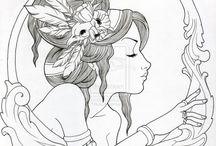 Tattoos and Bijou