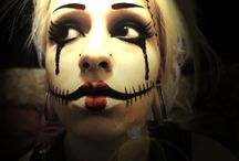Make up Artist  /