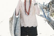 Pretty Clothes / gorgeous, inspirational women's fashion: trendy, pretty clothing, dresses, coats, blouses, shorts, skirts, sequins, pleats, ruffles / by Beth Wood