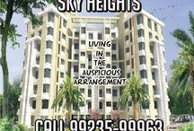 Kondhwa Properties