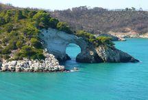 Zuid Italië