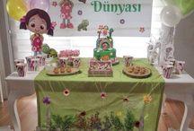 Niloya party
