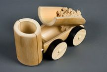 Bamboo - Toys