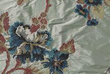 fabrics / tissus
