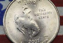 Pénzérmék,érmék
