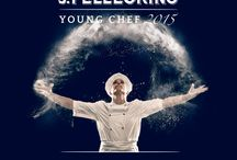 S.Pellegrino Young Chef 2015 / The exciting talent search for young chefs in the world starts with S.Pellegrino. Who will be the winner?