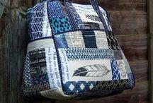 Weekender Bag - Inspiration & Tips
