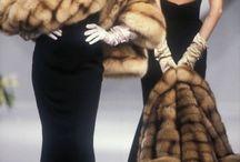 1980's Fashion History
