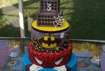 Birthday parties / by isabel da silva