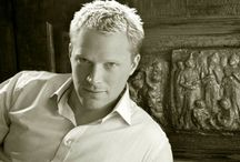 Paul Bettany / by Autumn Holt-Bartelson
