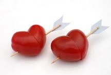 Valentine's Day / Candy-free but fun Valentine's Day treats!