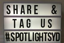 Spotlight Events / Corporate Event Management