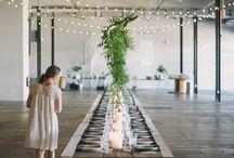 Däkets bröllop