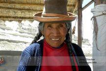 PERU / Peru, People of Peru, Culture of Peru