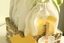 Baby shower ideas / by Tiffany Freeman