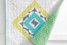 quilts we love / by sewn studio