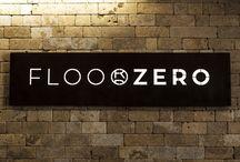 Floorzero fashion store