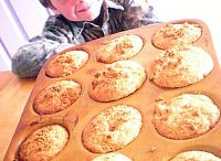 Recipes: Breads / Make your own breads, biscuits, rolls and more / by SimplyCanning.com