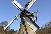 Windmill water